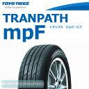 ■トーヨータイヤ トランパス MPF 215/60R16◆【送料無料】【10P】TRANPATH MPF ミニバン専用