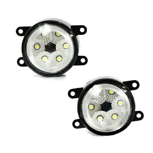 ライト・ランプ, フォグランプ・デイランプ CCFL LED MR MF22S H8H11 LED HID