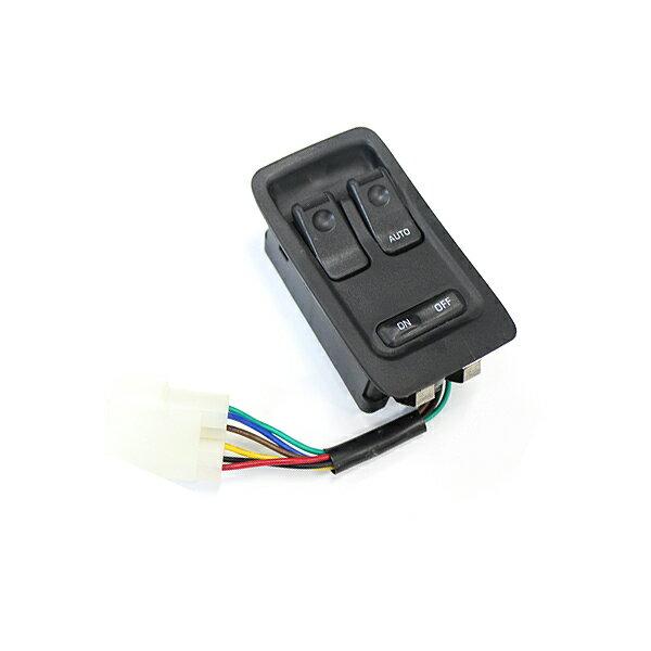 内装パーツ, インテリアパネル  RX-7 FD3S 123456 6 PIN PWS AUTO