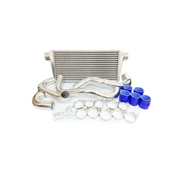 冷却系パーツ, インタークーラー  S13 180SX CA18DET DIY