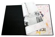 B2ポスターファイル、収納イメージ