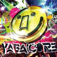 YABAICORE(4/30発売)-HARDCORETANO*C-