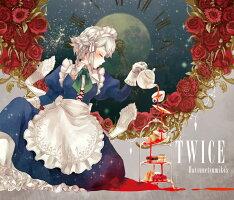 TWICE(12/29発売)-発熱巫女〜ず-