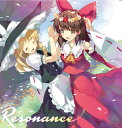 Resonance -レゾナンス- -C-CLAYS-