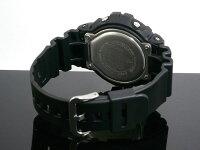 CASIOカシオG-SHOCKメンズ腕時計ソーラーG6900G-6900-1ブラックG-SHOCK/タフソーラー/G-6900-1/Gショック
