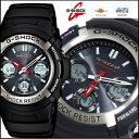 G-SHOCK/ジーショック/電波ソーラー/AWG-M100-1A アナログ デジタル メンズ CASIO 腕時計