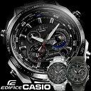 【CASIO EDIFICE】タフソーラー搭載 カシオ エディフィス メンズ うでどけい 腕時計 エディフィス EQS-500 EQS500 men's ラバー ステンレス クロノグラフ
