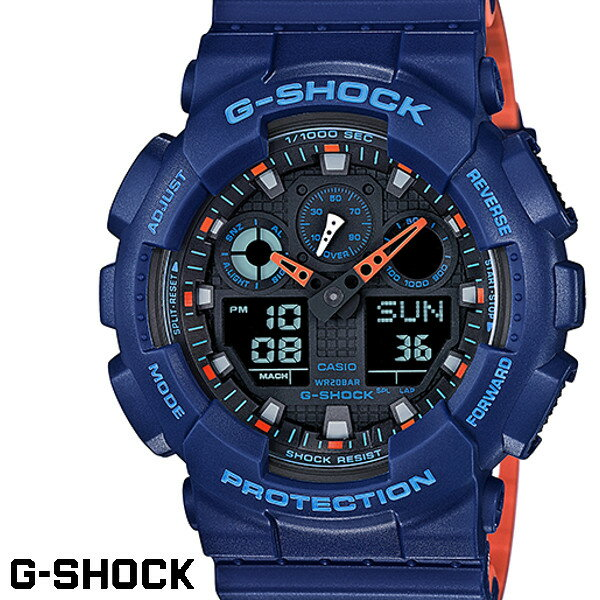 腕時計, メンズ腕時計 2!!G-SHOCK CASIO GA-100L-2A BIG FACE GSHOCK xx