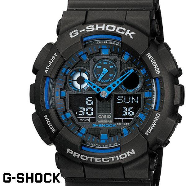 CASIO G-SHOCK Blue watch 3,000OFFG-SHOCK G GA-10...