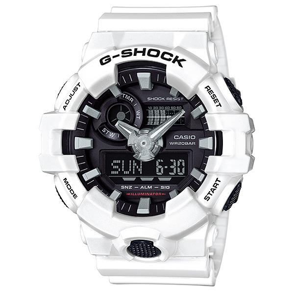 腕時計, メンズ腕時計 CASIO G-SHOCK GA-700-7AJF