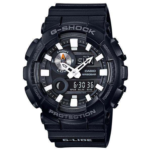 腕時計, メンズ腕時計 CASIO G-SHOCK GAX-100B-1AJF G-LIDE