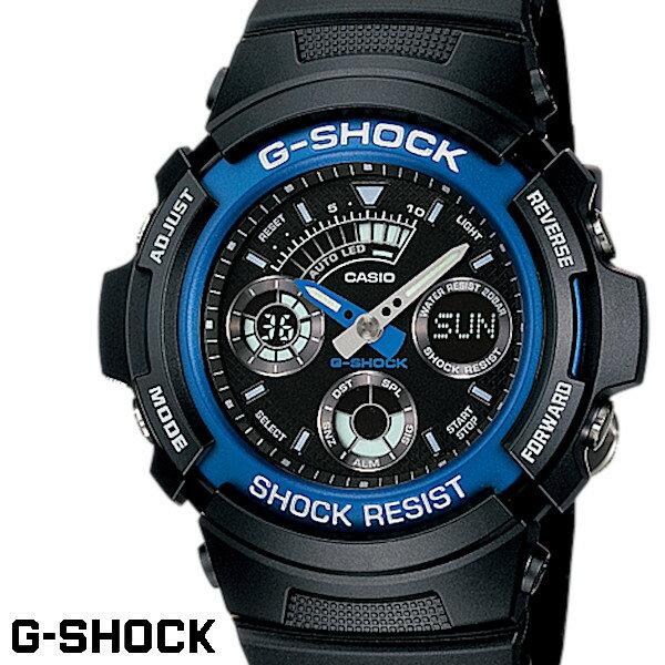 腕時計, メンズ腕時計 CASIO G-SHOCK G AW-591-2A