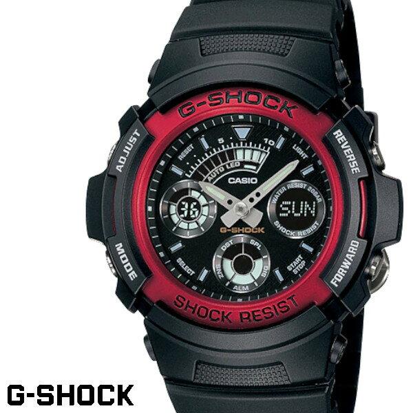 腕時計, メンズ腕時計 CASIO G-SHOCK G AW-591-4A