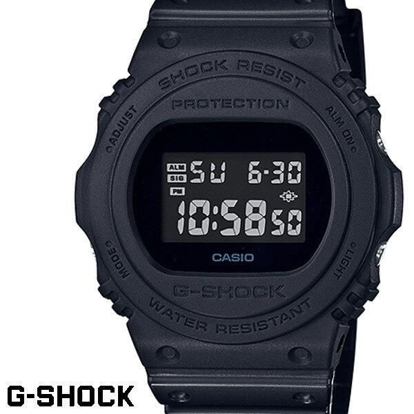 CASIO G-SHOCK black watch G-SHOCK CASIO mens DW-...