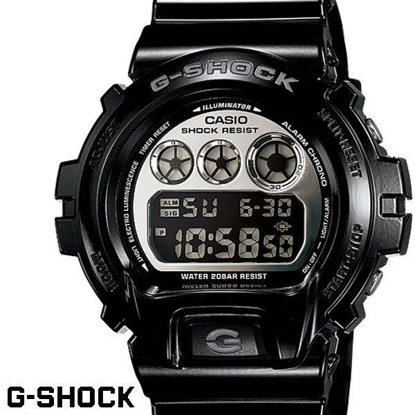 腕時計, メンズ腕時計 CASIO DW-6900NB-1 G-SHOCK