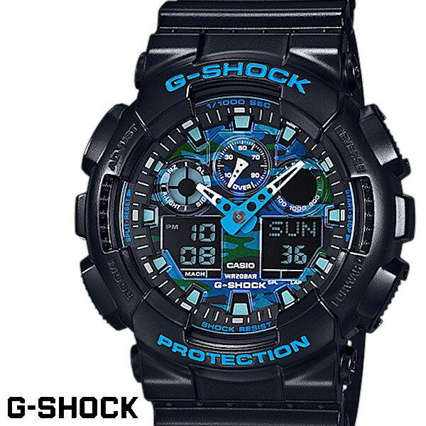 腕時計, メンズ腕時計  G CASIO G-SHOCK GA-100CB-1A GSHOCK
