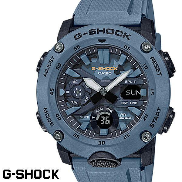 CASIO G-SHOCK Blue watch 3,000OFFCASIO G-SHOCK G...
