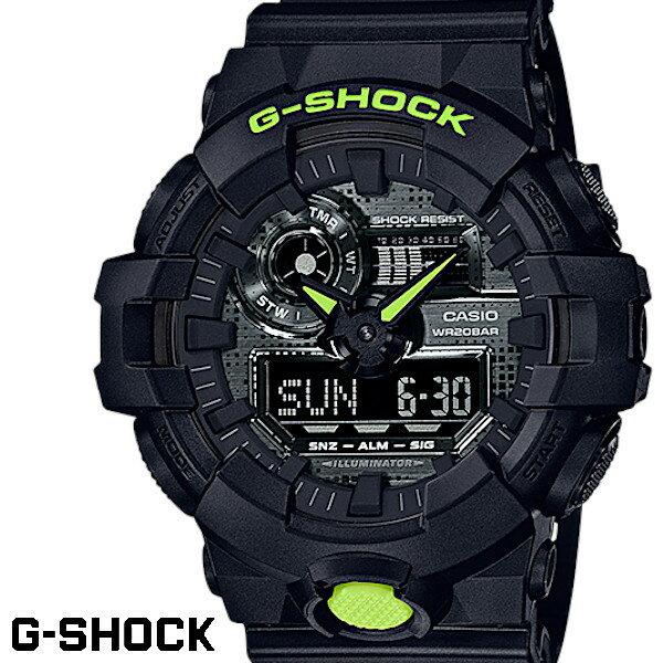 腕時計, メンズ腕時計 CASIO G-SHOCK G GA-700DC-1A
