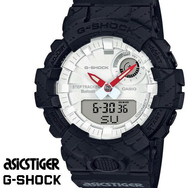 腕時計, メンズ腕時計 CASIO G-SHOCK asics tiger GBA-800AT-1A