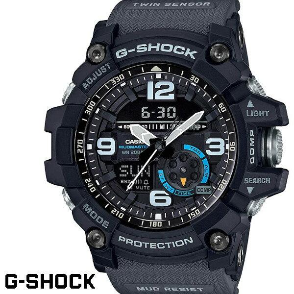 CASIO G-SHOCK mudmaster 2!!CASIO G-SHOCK GG-1000...
