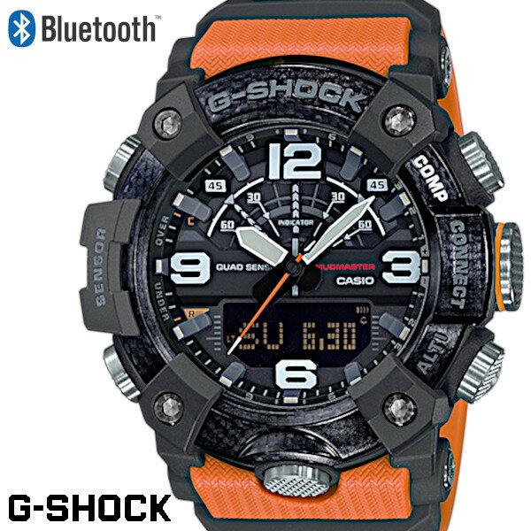 腕時計, メンズ腕時計 2!!CASIO G-SHOCK GG-B100-1A9 MUDMASTER