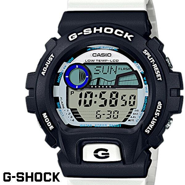 腕時計, メンズ腕時計 CASIO G-SHOCK G-LIDE G GLX-6900SS-1