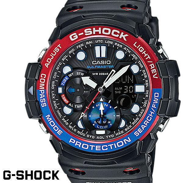 腕時計, メンズ腕時計 CASIO G-SHOCK GN-1000-1A