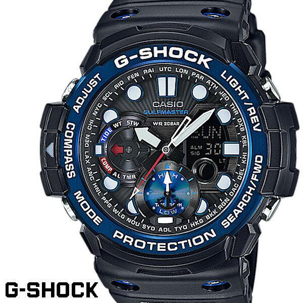 腕時計, メンズ腕時計 CASIO G-SHOCK GN-1000B-1AJF