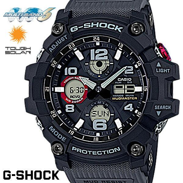 CASIO G-SHOCK mudmaster G-SHOCK G MUDMASTER GWG-...
