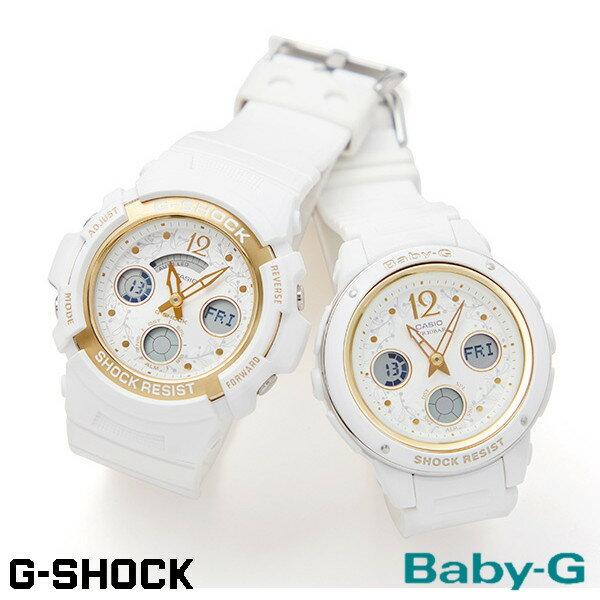 腕時計, ペアウォッチ 2!! G-SHOCK BABY-G 2019 LOV-19A-7A