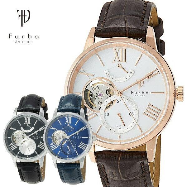 腕時計, メンズ腕時計 Furbo designFurbo TIMENT