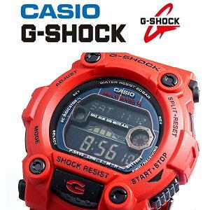 G-SHOCK Gショック ジーショック カシオ CASIO 電波ソーラー メンズ 腕時計 GW-7900RD-4G-SHOCK...
