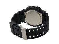 CASIOG-SHOCK青黒腕時計メンズレディースGA-100C-8ジーショック