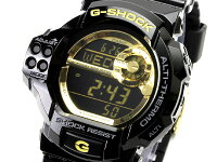【CASIO/G-SHOCK】【送料無料】【ブラック/ゴールド】【ツインセンサー】GDF-100GB-1《Black×GoldSeriesブラック×ゴールド》GDF100GB-1GshockG-ショック腕時計メンズ腕時計プレゼントに最適