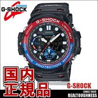 CASIOG-SHOCKジーショックメンズ腕時計GN-1000-1AJFガルフマスタータイドグラフ