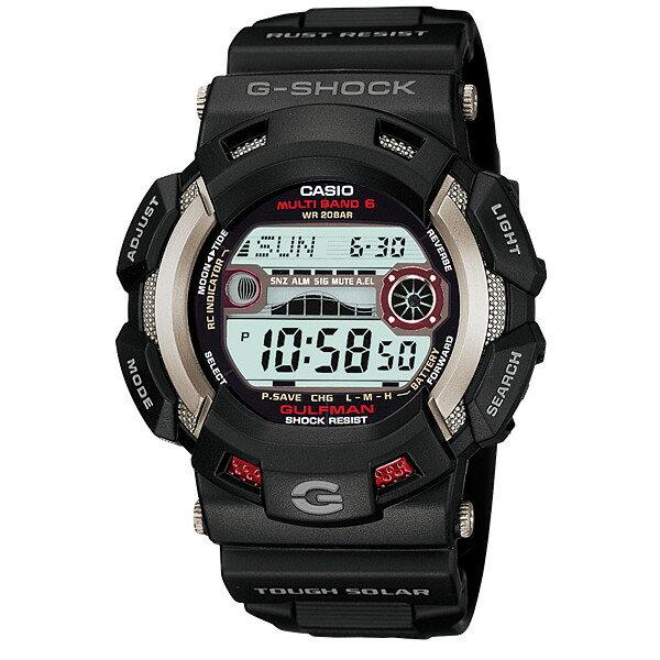腕時計, メンズ腕時計 CASIO G-SHOCK GW-9110-1JF GULFMAN