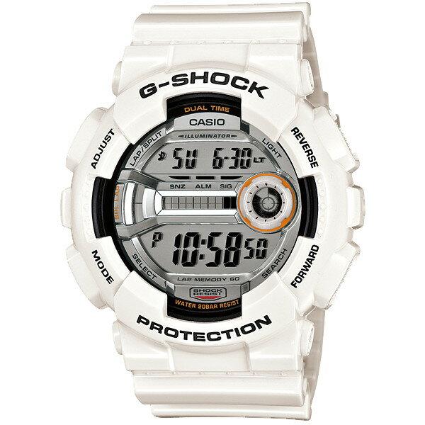 腕時計, メンズ腕時計 CASIO G-SHOCK GD-110-7JF L-SPEC L