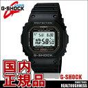 CASIO G-SHOCK ジーショック メンズ 腕時計 GW-5000-1JF 電波ソーラー ブラック
