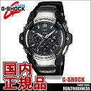 CASIO G-SHOCK ジーショック メンズ 腕時計 GS-1400-1AJF GIEZ クロノグラフ 電波ソーラー