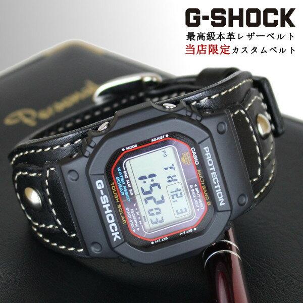 腕時計, メンズ腕時計  LEATHER-SHOCK G-SHOCK CASIO gshock GSHOCK