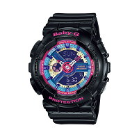 CASIO/BABY-G/カシオベビーGアナデジクオーツ腕時計うでどけいレディースLADIE