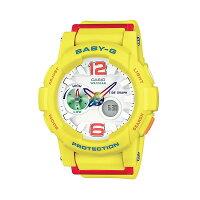 CASIO/BABY-G/カシオベビーGG-LIDEGライドクオーツ腕時計うでどけいレディースLADIE