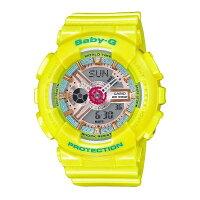 CASIO/BABY-G/カシオベビーG腕時計うでどけいレディースLADIE