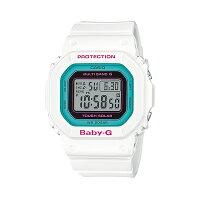 CASIO/BABY-G/カシオベビーGTripperトリッパー電波ソーラーソーラー電波腕時計うでどけいレディースLADIE