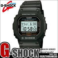 G-SHOCKジーショック腕時計メンズDW-5600E-1ORIGIN