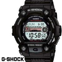【CASIO/G-SHOCK】【カシオ/Gショック】【電波ソーラー/マルチバンド6】【送料無料/対応】GW-7900-1マルチバンド6タイドグラフ腕時計うでどけいメンズmen