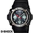 G-SHOCK ジーショック 電波 ソーラー AWG-M100-1A アナログ デジタル メンズ CASIO メンズ 腕時計 ...