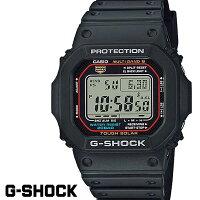 【CASIO/G-SHOCK】【カシオ/Gショック】【電波ソーラー】メンズ腕時計men'sうでどけい5600シリーズGW-M5610-1ORIGIN【国内品番GW-M5610-1AJF】