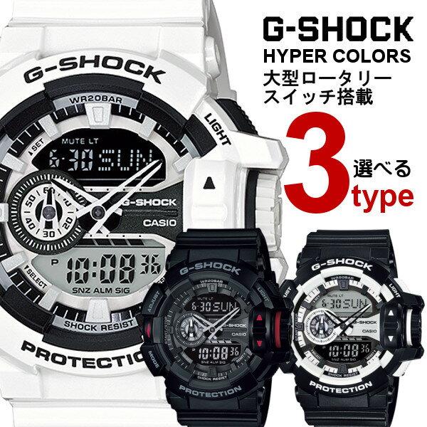 腕時計, メンズ腕時計 G GA-400-7A CASIO G-SHOCK gshock