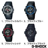 【楽天ランキング1位獲得】G-SHOCK/ジーショック/CASIO腕時計メンズ腕時計レディース腕時計アナログ腕時計デジタルブランドブラックオレンジレッドシルバーうでどけいG−SHOCKgshockg−shock
